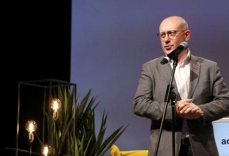 Ēriks Eglītis, Latvia, Economy Ministry, CSP, transfer