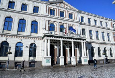 Riga, snap elections, Attīstībai/Par!, Progressive, llist, candidates