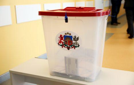 Riga, city council, snap elections, law, Saeima, president