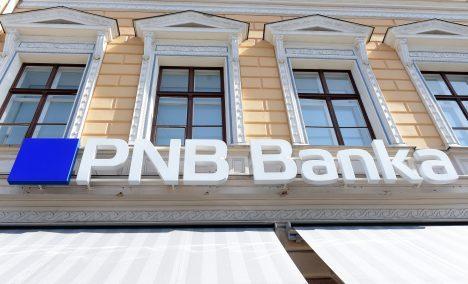 PNB Bank, Latvia, license, decision