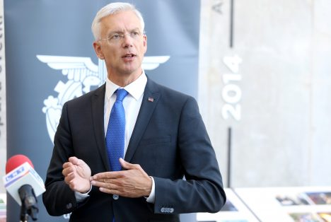 Krišjānis Kariņš, Latvia, Finland, climate change, Sanna Marin, hybrid threats, visit, Europe, climate neutrality