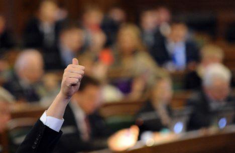 prosecutor, selection, Saeima, amendments