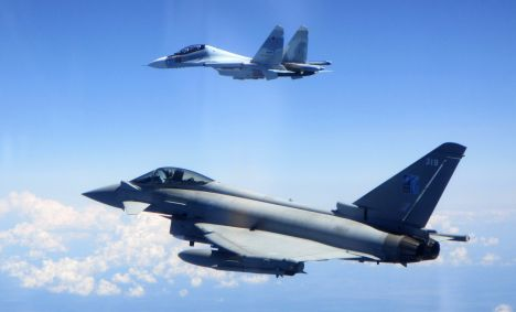 NATO, Lithuania, military aviation, Russia, Kaliningrad