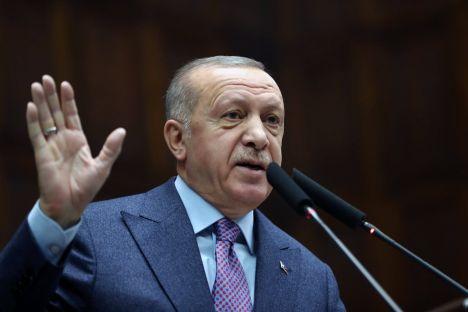 Turkey, Russia, opposition territory, Idlib province, Syrian civil war, Bashar al Assad
