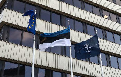 Estonia, NATO, Brussels, cybersecurity, cyber attack