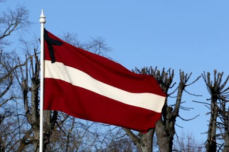 25 March, topical, Communist Genocide, victim remembrance day, Latvia's history