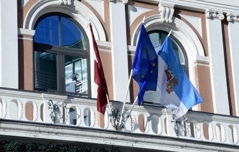 Riga, interim administration, priorities