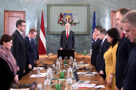 Covid-19, Finance Ministry, coronavirus, tax holiday, Saeima, important, government, state support