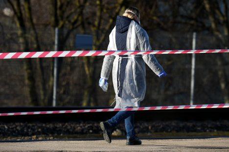 Baltic States, Estonia, coronavirus, Latvia, Lithuania, stay home, self-isolation, self-quarantine, infections, important, virus spread