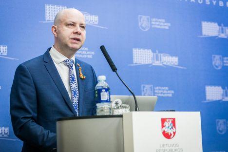 Lithuania, coronavirus, Baltic, emergency, ban, travel