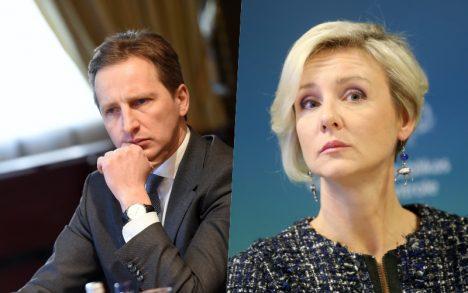 Māris Kālis, Zita Zariņa, Bank of Latvia, Mārtiņš Kazāks, changes, Saeima, approval, candidates