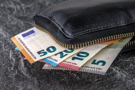 CSP, statistics, average wages, Latvia