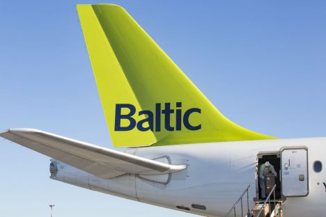 airBaltic, topical, Covid-19, economic crisis, capital investment, coronavirus, Krišjānis Kariņš, airport, airline, Tālis Linkaits, government decision, state support