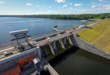 Lithuania, economy, tourism, Kaunas, electric power station, shipping, waterways, Poland, Nemunas