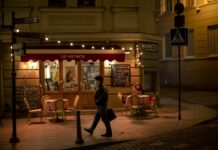 Lithuania, reopening, restaurants, bars, cafes, Covid-19, health, business, economy