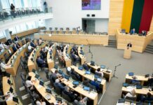 Lithuania, migration, border with Belarus, migrant rights, EU, border violations