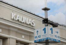 Featured, Lithuania, politics, economy, migration crisis, Gitanas Nausėda, Ingrida Šimonytė, Panevėžio Stations Trestas, Klaipėda