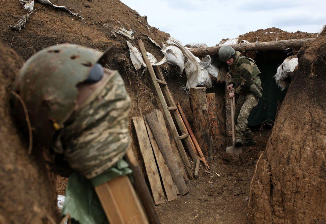 Ukraina, Donbass, aizsardzība, uguns pārtraukšanas pārkāpumi, Kijeva, Doņecka, militārā metode