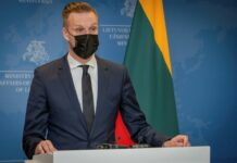 Lithuania, Belarus, foreign affairs, Minsk, Vilnius, neighbouring countries, relations, politics