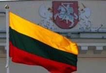 Lithuania, migration, week, Featured, Covid-19, economy, border guards, GDP