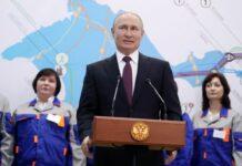 Lithuania, Crimea, Russia, Ukraine, Kaunas, EU, power plant