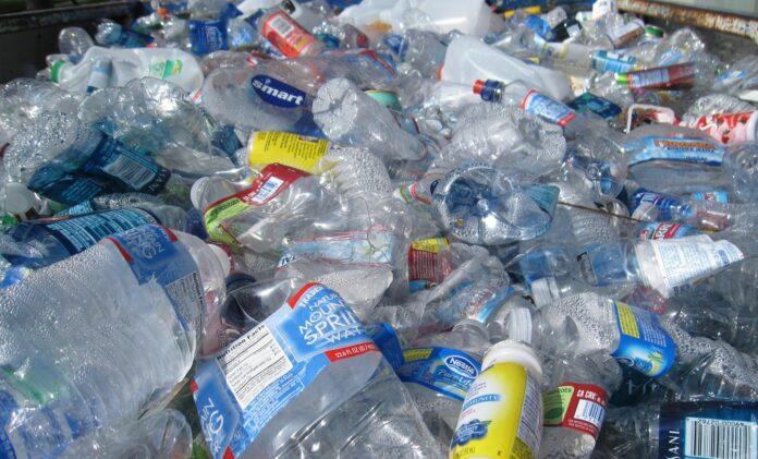 Latvija, užstato sistema, atliekų tvarkymas, plastiko atliekos, vartojimas, žiedinė ekonomika