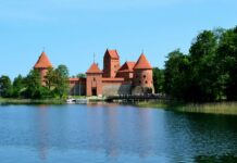 Lithuania, travel, business subsidy, pandemic effects on tourism, accommodation, campaign, tourism