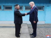 epaselect SOUTH KOREA NORTH KOREA USA DIPLOMACY