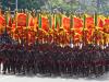 TOPSHOT-SRI LANKA-BRITAIN-POLITICS-INDEPENDENCE