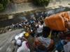 TOPSHOT-VENEZUELA-CRISIS-POWER-OUTAGE